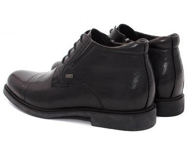 Ботинки классические на шнурках 678-87 - фото 9