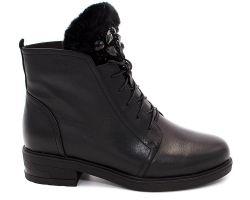 Зимние ботинки комфорт 3-366 - фото