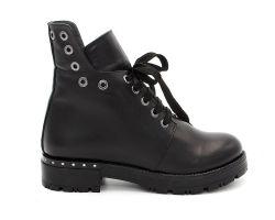 Зимние ботинки комфорт 2900 - фото