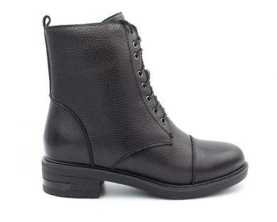 Зимние ботинки комфорт 03-10 - фото 0