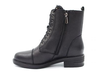 Зимние ботинки комфорт 03-10 - фото 1