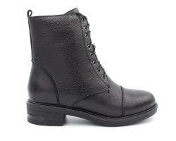 Зимние ботинки комфорт 03-10 - фото
