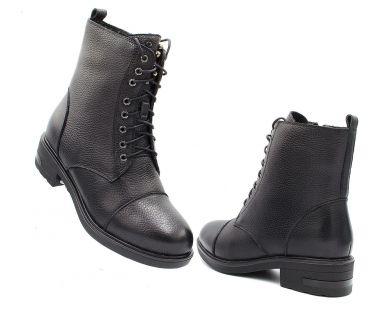 Зимние ботинки комфорт 03-10 - фото 13