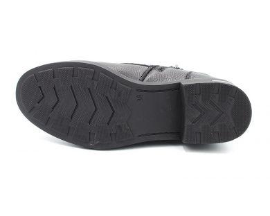 Зимние ботинки комфорт 03-10 - фото 22