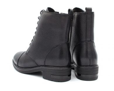 Зимние ботинки комфорт 03-10 - фото 24