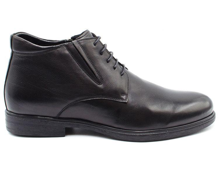25ec15b86 2919-5 Lido Marinozzi Ботинки классические на шнурках мужские ...