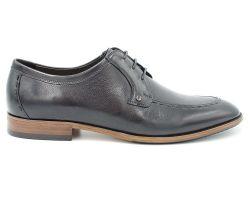 Туфли классические на шнурках 1723-2 - фото