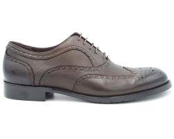 Туфли броги 21620 - фото