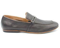 Туфли лоферы 1361 - фото