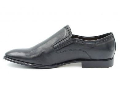 Туфли на каблуке 01-5 - фото 1