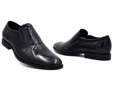Туфли на каблуке 01-5 - фото 23