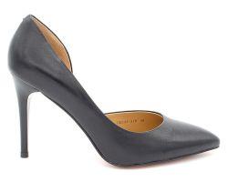 Туфли на шпильке 313-31 - фото