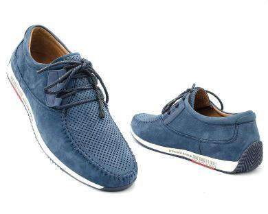 Спортивні туфлі 1650 - фото