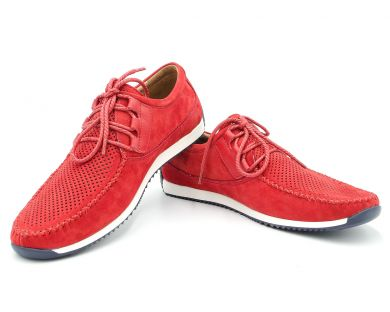 Туфли спорт 1650 - фото