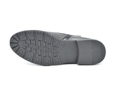 Ботинки на низком ходу 601-1 - фото