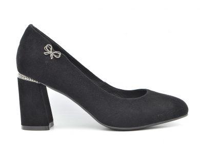 Туфли на каблуке 1629 - фото