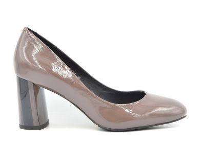 Туфли на каблуке 63-2 - фото