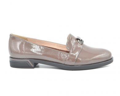 Туфлі на низькому ходу 58-4 - фото
