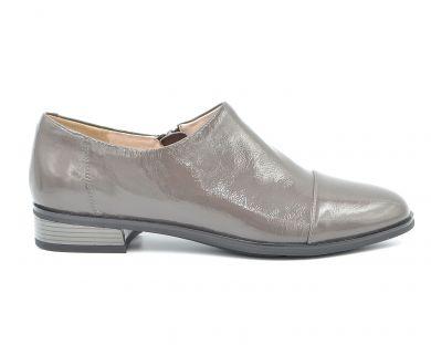Туфлі на низькому ходу 60-4 - фото