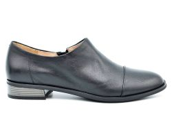 Туфли на низком ходу (комфорт) 60-2 - фото