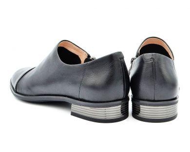 Туфлі на низькому ходу 60-2 - фото