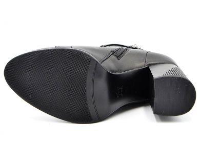 Ботинки на каблуке 7422 - фото