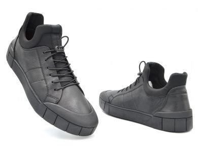 Спортивні туфлі 1238 - фото