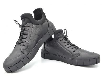 Туфли спорт 1238 - фото