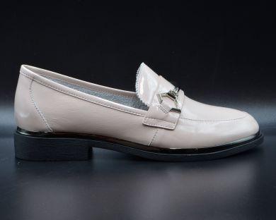 Туфлі на низькому ходу 22-38 - фото