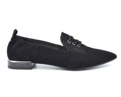 Туфлі на низькому ходу 01816-05-10 - фото