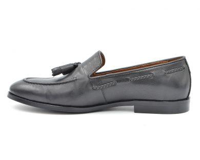 Туфли лоферы 228-7 - фото 1