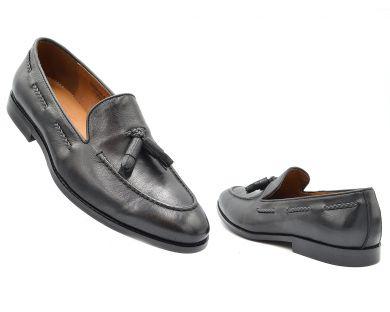 Туфли лоферы 228-7 - фото 3