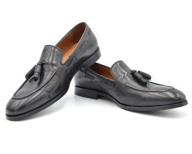 Туфли лоферы 228-7 - фото 4