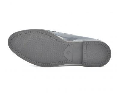 Туфлі на прихованій танкетці (комфорт) 294-22 - фото