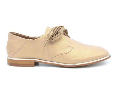 Туфли на низком ходу (комфорт) 0186-01 - фото