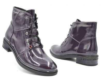 Ботинки на низком ходу 48-3 - фото