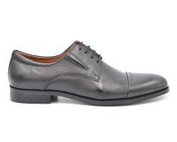 Туфли классические на шнурках 2259-1 - фото