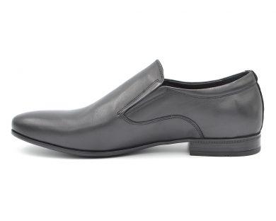 Туфли классические без шнурка 628-602 - фото