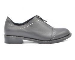 Туфли на низком ходу (комфорт) 06-10 - фото