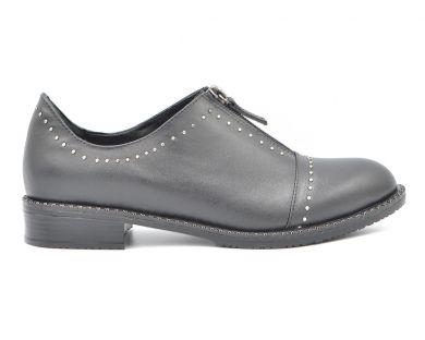 Туфлі на низькому ходу 06-10 - фото