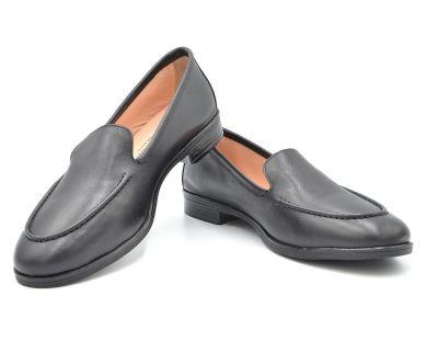 Туфли на низком ходу (комфорт) 7490 - фото