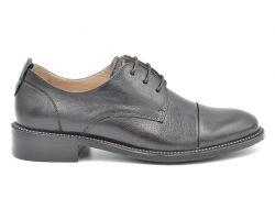 Туфли оксфорды 931-3 - фото