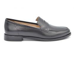 Туфли лоферы 930-3 - фото