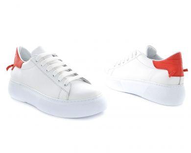 Туфли спорт 147-6420-1 - фото 3