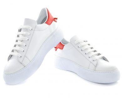 Туфли спорт 147-6420-1 - фото 4