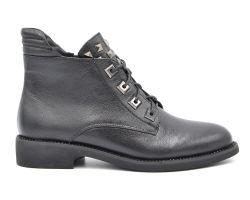Ботинки на низком ходу 857-3 - фото