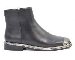 Ботинки на низком ходу 629-5131 - фото
