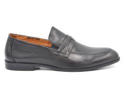 Туфли лоферы 8693-80 - фото