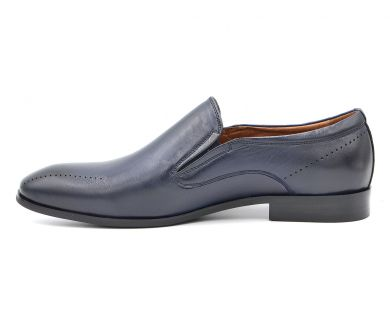 Туфли классические без шнурка 5273-903 - фото