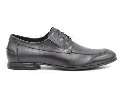 Туфли классические на шнурках 39-03 - фото